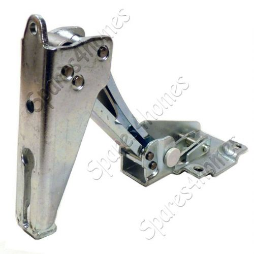 Genuine Ingol / Coni technic Hygena Fridge Refrigerator Door Hinge Rh top Lh bottom 123246009800
